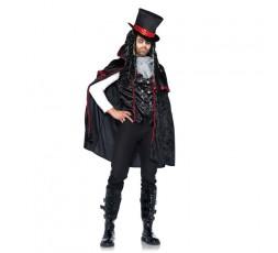 Costume Halloween Vampiro Da Uomo - Leg Avenue