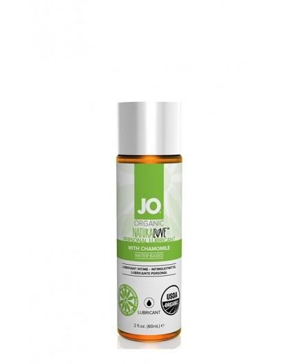 Lubrificante Vegan  Jo Organic Lubricant 60 Ml - System Jo