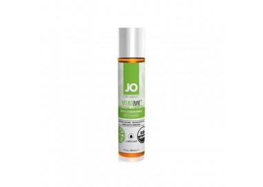 Lubrificante Vegano - Jo Organic Natural Love Aromatizzato Camomilla - System Jo