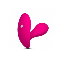 Sexy Shop Online I Trasgressivi - Sex Toy Con App - Lucy Clover I Smart Wearable Vibrator - Leten