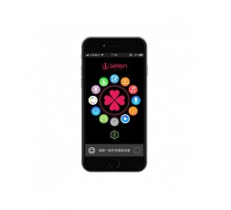 Sexy Shop Online I Trasgressivi - Sex Toy Con App - Lucy Clover I Smart Wearable Vibrator - Leten