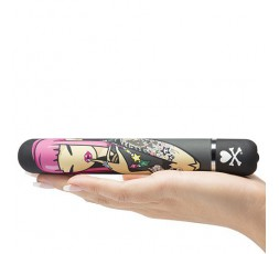 Vibratore Sugar Rush Girl Power Vibe Lovehoney - Tokidoki