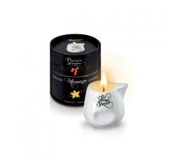 Candela Per Massaggi Vaniglia Massage Candle Vanilla - Plaisirs Secrets