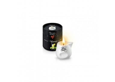 Candela Per Massaggi Mojito Massage Candle Mojito - Plaisirs Secrets