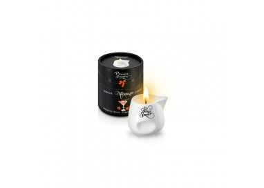 Candela Per Massaggi Daiquiri Candle Massage Daiquiri - Plaisirs Secrets