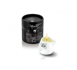 Sexy Shop Online I Trasgressivi - Candela Per Massaggi - Massage Candle Coco - Plaisirs Secrets