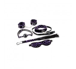 Sexy Shop Online I Trasgressivi - Kit BDSM - Bondage Fetish Fantasy Series - Pipedream
