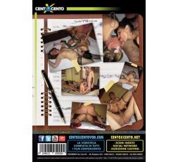 Sexy Shop Online I Trasgressivi - Dvd Trans - L'Agenda Di Gennifer Fa Tremare Torino - CentoxCento
