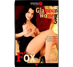 DVD Etero - Glamour Women 3 - PINKO