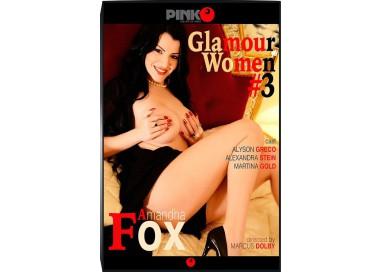 Dvd Etero Glamour Women 3 - Pinko
