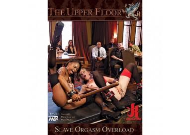 Dvd BDSM - The Upper Floor Slave Orgasm Overload - Kink