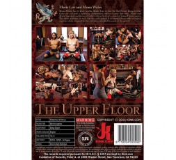 Dvd Bdsm The Upper Floor Slave Orgasm Overload - Kink