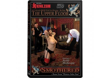 Dvd BDSM - Anal Fisting Smothered - Kink