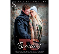 Dvd Trans TS Beauty - Transsensual