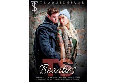 Dvd Trans - TS Beauty - Transsensual