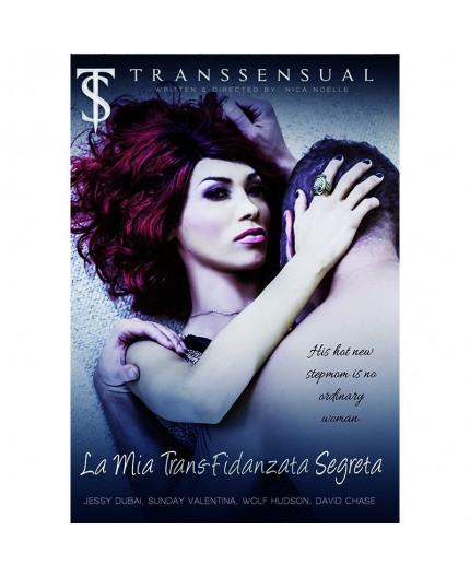 Sexy Shop Online I Trasgressivi - Dvd Trans - La Mia Trans Fidanzata Segreta - Transsensual