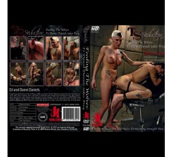 Dvd Trans Teeding The Wolves - Kink