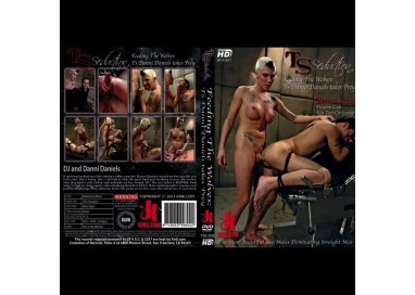 Dvd Trans - Teeding The Wolves - Kink