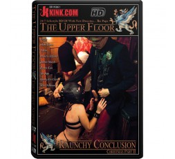 Dvd Bdsm Raunchy Conclusion The Upper Floor - KINK