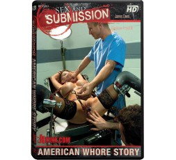 Sexy Shop Online I Trasgressivi - Dvd BDSM - American Wore Story Sex And Submission - Kink