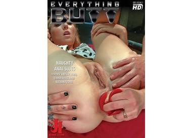 Dvd BDSM - Naugty Anal Sluts Everything Butt - Kink