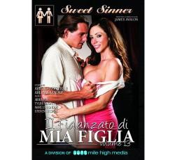 Sexy Shop Online I Trasgressivi - Dvd Etero - Il Fidanzato Di Mia Figlia Volume 13 – Sweet Sinner