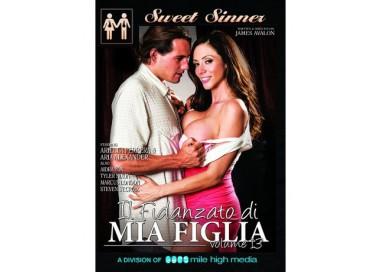 Dvd Etero - Il Fidanzato Di Mia Figlia Volume 13 – Sweet Sinner