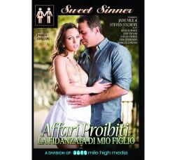 Affari proibiti: La fidanzata di mio figlio - Sweet Sinner