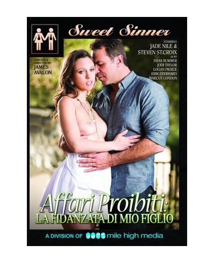 Sexy Shop Online I Trasgressivi - Dvd Etero - Affari Proibiti La Fidanzata Di Mio Figlio - Sweet Sinner