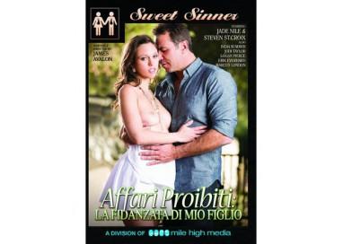 Dvd Etero Affari Proibiti La Fidanzata Di Mio Figlio - Sweet Sinner