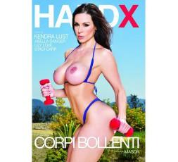 Sexy Shop Online I Trasgressivi - Dvd Etero - Corpi Bollenti Kendra Lust - Hardx