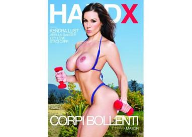 Dvd Etero Corpi Bollenti Kendra Lust - Hardx