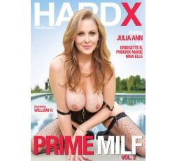 Dvd Etero Prime Milf Julia Ann Volume 2 - Hardx