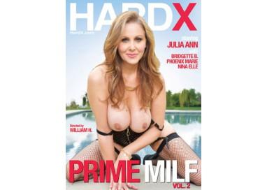 Dvd Etero - Prime Milf Julia Ann Volume 2 - Hardx
