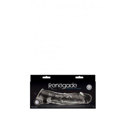 Renegade Manaconda Clear - Ns Novelties