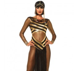 Costume Carnevale Goddess Isis  Dress Costume Sexy - Leg Avenue