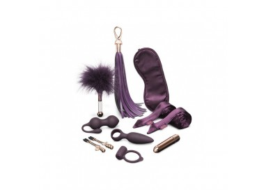 Il consiglio del giorno: Kit BDSM - 10 Days Of Play Bondage - Fifty Shades Of Grey