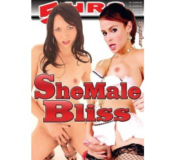 Dvd Trans Shemale Bliss - Filmco