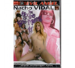 Sexy Shop Online I Trasgressivi - Dvd Trans - House Of Shemales 11 - Evil Angel Films