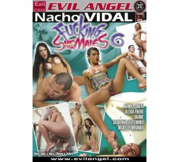 Dvd Trans Fucking Shemales 6 - Evil Angel