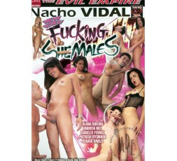 Dvd Trans Fucking Shemale 5 New Series - Evil Angel