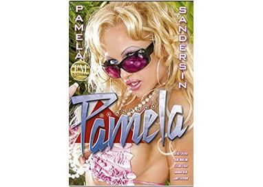 Dvd Etero - Sognando Pamela - FM Video