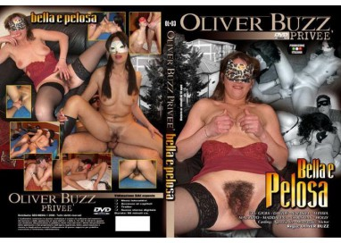 Dvd Etero - Bella E Corposa - Oliver Buzz