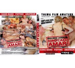 Dvd Amatoriale Sono Cazzi Amari - Thema Film