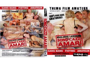 Dvd Amatoriale - Sono Cazzi Amari - Thema Film