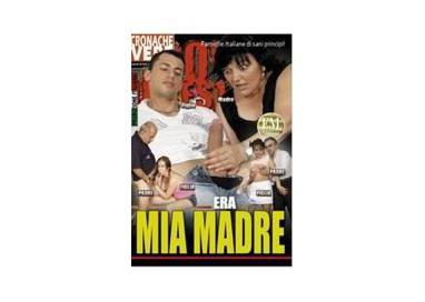Dvd Etero Era Mia Madre - New Life Group