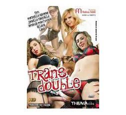 Dvd Trans Double Trans -Thema Film