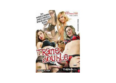 Dvd Trans Double Trans -Thema Film