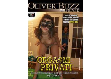 Dvd Etero Orgasmi Privati - Oliver Buzz