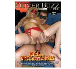 Dvd Etero Dai ... Trombami - Oliver Buzz